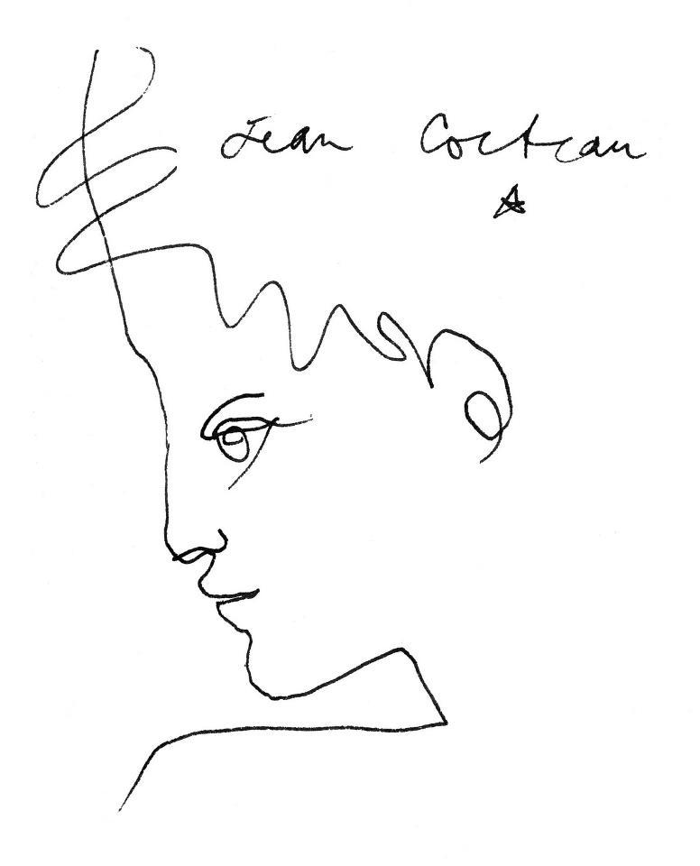 Drawing Lines In Muse : Testez vous sur ce quiz les titres des oeuvres de jean