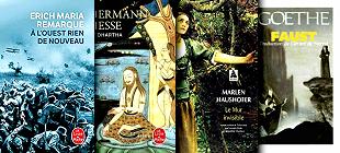 les 10 livres allemands les plus connus l 39 tranger