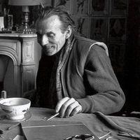 (Re)découvrez Louis-Ferdinand Céline