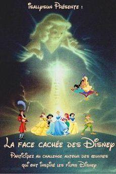 La face cachée des Disney
