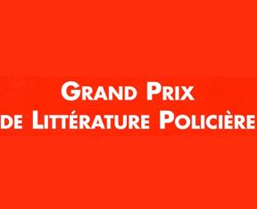 Grand Prix de la Littérature Policière   - Etrangère