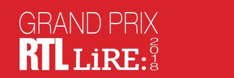 Grand Prix RTL- Lire