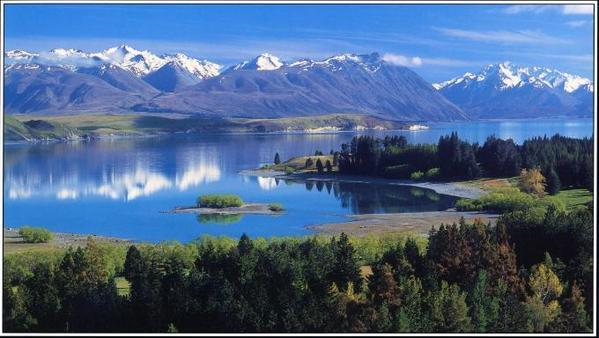 De Nouvelle-Zélande