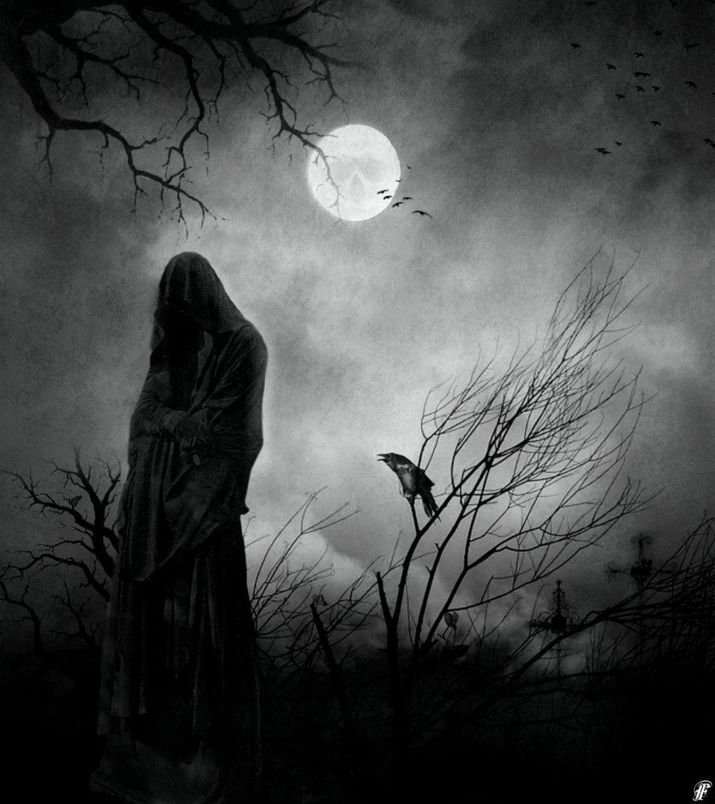 image de la mort