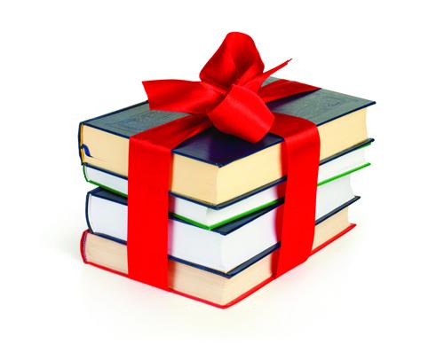 No l 2014 le livre que vous allez offrir liste de 40 for Le livre de