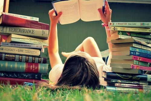 Des livres de science-fiction pour adolescents - Liste de