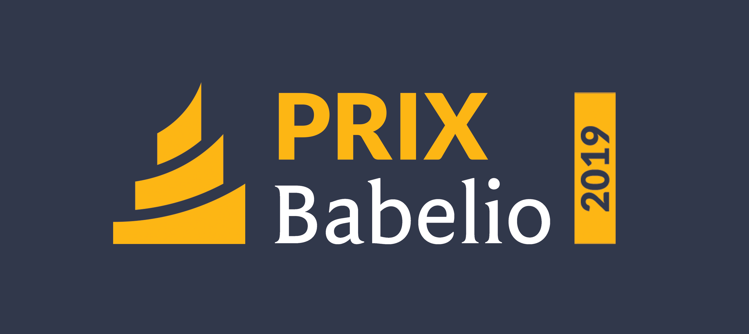 Prix Babelio  - Non-fiction