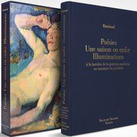Redécouvrez Rimbaud et gagnez unlivre des éditions Diane de Selliers