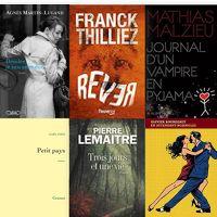 Les livres les plus populaires de 2016