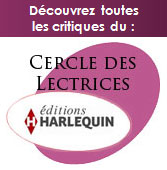 Cercle des LEctrices Harlequin